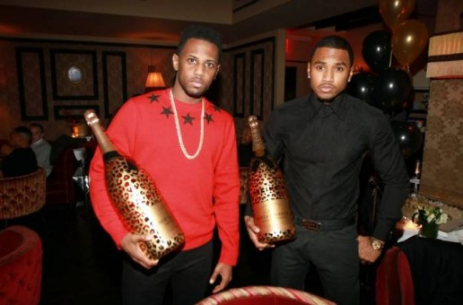 Fabolous x Trey Songz – Sex With Me (Remix)