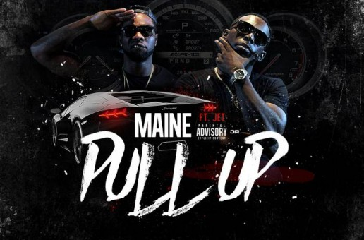 Maine – Pull Up Ft. Jet (Video)