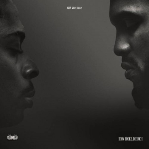 Kur_Dave_East_Born_Broke_Die_Rich-front-large-500x500 Kur And Dave East - Born Broke, Die Rich (Mixtape)