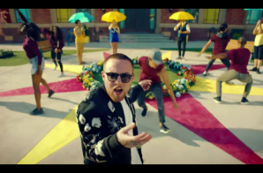 Mac Miller – Dang! Ft. Anderson .Paak (Video)