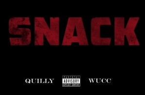 Quilly – Snacks Ft. Wucc