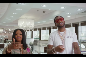 Dreezy – We Gon Ride Ft. Gucci Mane (Video)