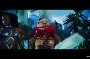 Rae Sremmurd x Lil Jon – Set The Roof (Video)