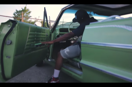 Curren$y – Raps N Lowriders (Documentary) (Video)