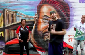 Sadat X – Industry Outcasts Ft. R.A. The Rugged Man & Thirstin Howl III (Video)