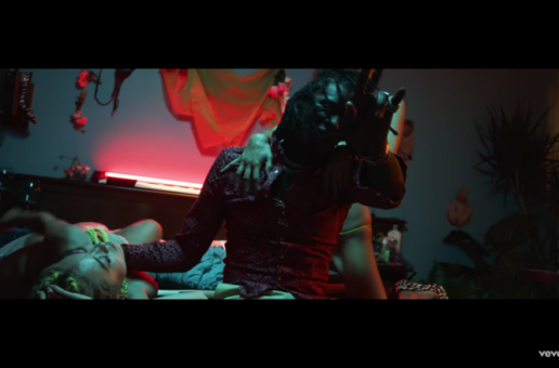 Young Thug x Travi$ Scott – Pick Up The Phone Ft. Quavo (Video)