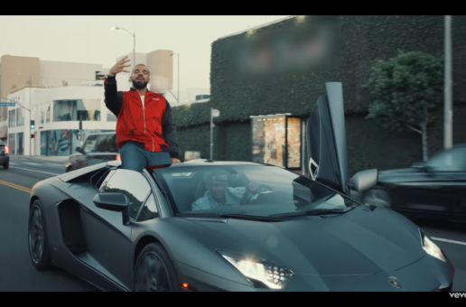 YG – Why You Hatin' Ft. Drake x Kamaiyah (Video)
