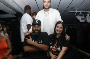 Coors Light x French Montana x Hot 97 #MC4 Yacht Party Event Recap