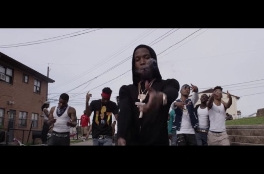 Shy Glizzy – You Know What (Video)