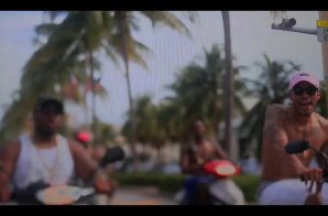 Q. Hall – Play YaSelf (Video)