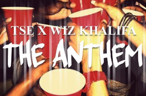 TSE – The Anthem ft. Wiz Khalifa