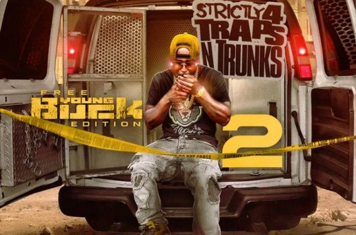 Young Buck Ft. Young Dolph & Starlito – Streets Sour