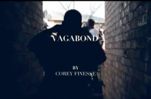 "Former GS9 Member, Corey Finesse, Drops ""Vagabond"" Video"