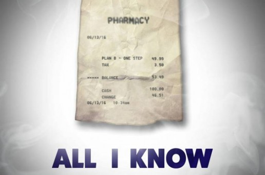 Gab – All I Know (Video)