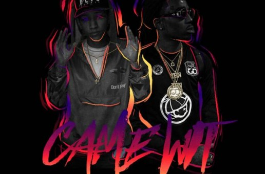 Quavo x LucKy Garcia – Came Wit