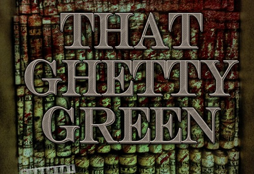 Chris Rivers Ft. Whispers – That Ghetty Green (Freestyle)