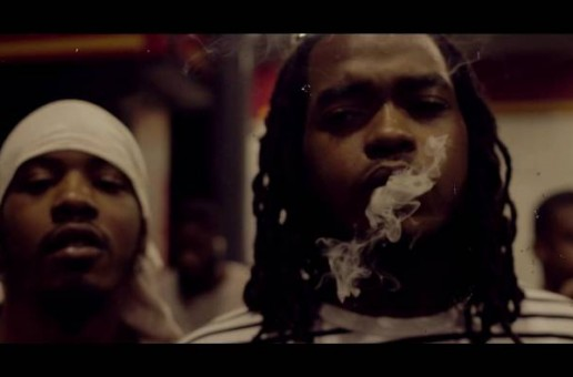 Coop Poppy – Came Up (Shot By @DjBey215)