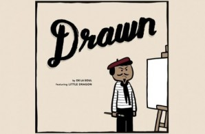 De La Soul x Little Dragon – Drawn
