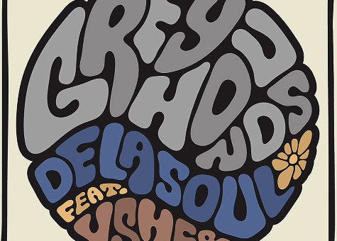 De La Soul – Greyhounds Ft. Usher