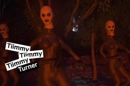 "Designer & Genius Link Up For ""Timmy Turner"" Lyric Video"