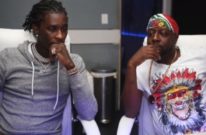 Young Thug aka Jeffery – Elton Ft. Wyclef Jean