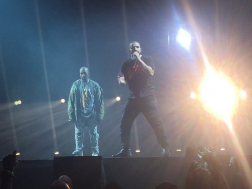 kanye-drake-ovo-680x510-500x375 Could Kanye West And Drake Be Dropping A Joint Album?