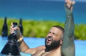 "Major Key Alert: DJ Khaled Tops The Charts With ""Major Key"" Album"