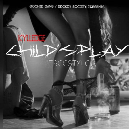 kylledgeZ-500x500 Kylledge - Child's Play Freestyle