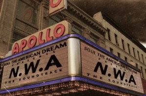 Soul The American Dream – NWA The Soundtrack