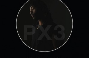 PARTYNEXTDOOR – P3 (Album Stream)