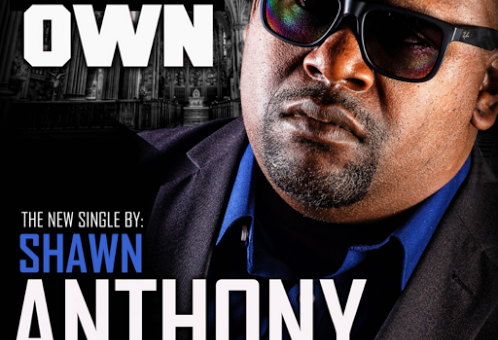 Shawn Anthony – On My Own