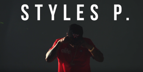 styles-p-500x254 Styles P featuring Whispers - Weight Up (Dir. by Mills Miller)