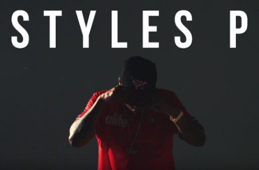 Styles P featuring Whispers – Weight Up (Dir. by Mills Miller)