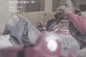 Troy Ave – Appreciate Me