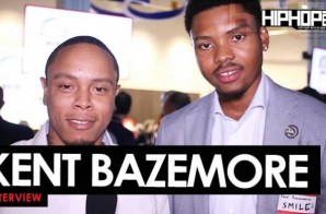 "Atlanta Hawks Star Kent Bazemore Talks ""Agency Shootout"", Business Marketing, Dwight Howard, Staying True To Atlanta, Re-Signing with Atlanta & More with HHS1987 (Video)"