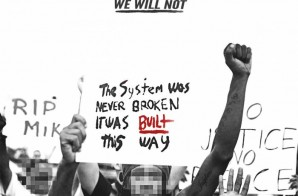 T.I. – We Will Not