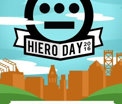 Hieroglyphics Celebrates 5th Year Of Hiero Day With Juvenile, Too Short, Just Blaze