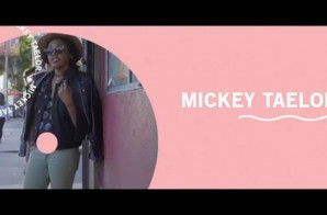 "Mickey Taelor – ""Work It Out"""