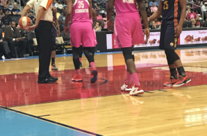 The Atlanta Dream Return Home to Philips Arena with a (87-73) Victory Against the Connecticut Sun