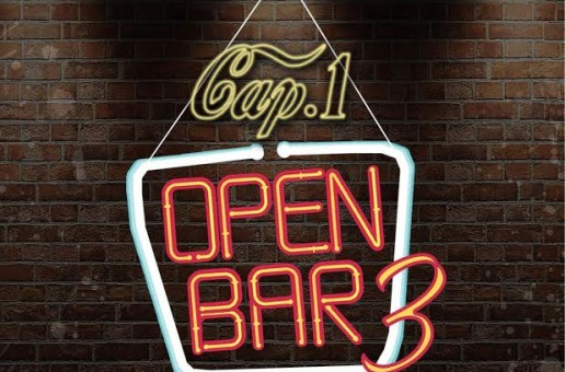 Cap 1 – Open Bar 3 (Mixtape)