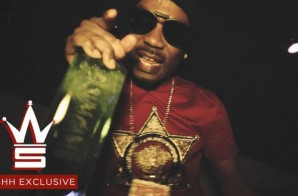Juicy J – One Minute (Video)