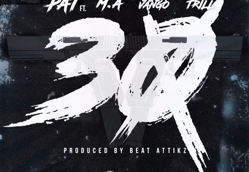 Project Pat – 30 Ft. Young M.A. x Coca Vango x Big Trill