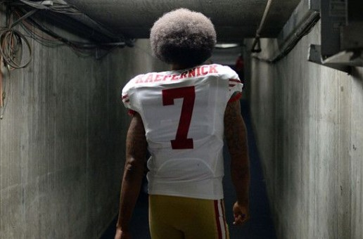 Moving Units: San Francisco 49ers QB Colin Kaepernick Currently Has the Highest Selling Jersey in the NFL