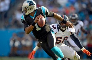 Thursday Night Football: Carolina Panthers vs. Denver Broncos (2016 NFL Opening Night) (Predictions)
