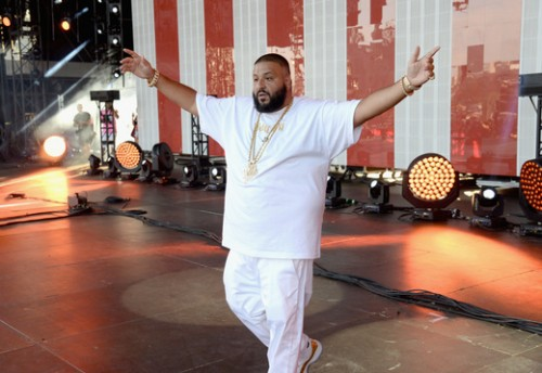 4626103585E8B39C3EC2AEE712AE-500x344 DJ Khaled Hits the Rocky Stage During Day Two of Budweiser's 2016 Made in America Festival (Photos & Video)