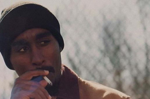 New Trailer Releases for the Tupac Biopic 'All Eyez on Me' (Video)