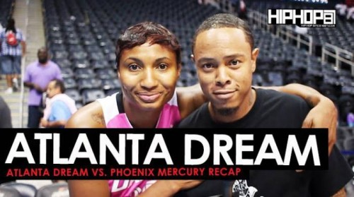 Angel-500x279 Angel McCoughtry Talks Looking to Advance to the WNBA Playoff + Dream vs. Mercury Recap