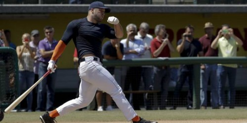 Cr1S8TRWEAAGJV1-1-500x250 Tim Tebow Has Agreed to a MLB Minor League Deal with the New York Mets