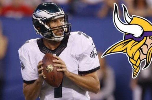 Not Brad: The Philadelphia Eagles Have Traded QB Sam Bradford to the Minnesota Vikings