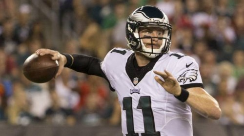 Crchxe8WAAAQcRY-500x279 You Got The Juice Now: Carson Wentz Has Been Named the Philadelphia Eagles Starting QB